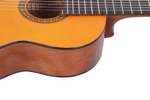 Guitarra para niños Yamaha CS40 II