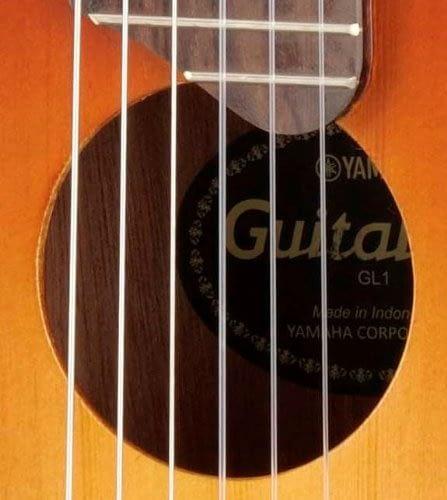 Boca guitalele Yamaha GL1
