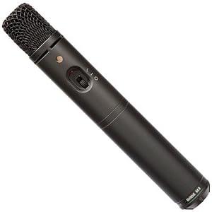 Micrófono Rode M3 voz guitarra