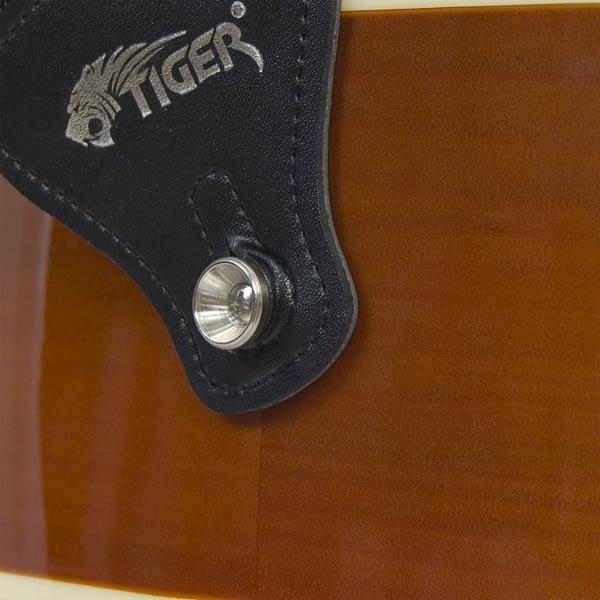 correa guitarra tiger