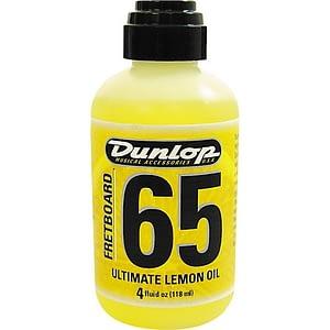 Aceite de limón Dunlop