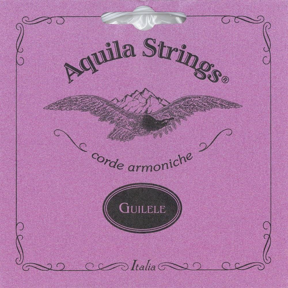 Cuerdas guitalele Aquila 96C