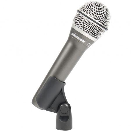 Micrófono Samson Q7 voz, ukelele, guitalele